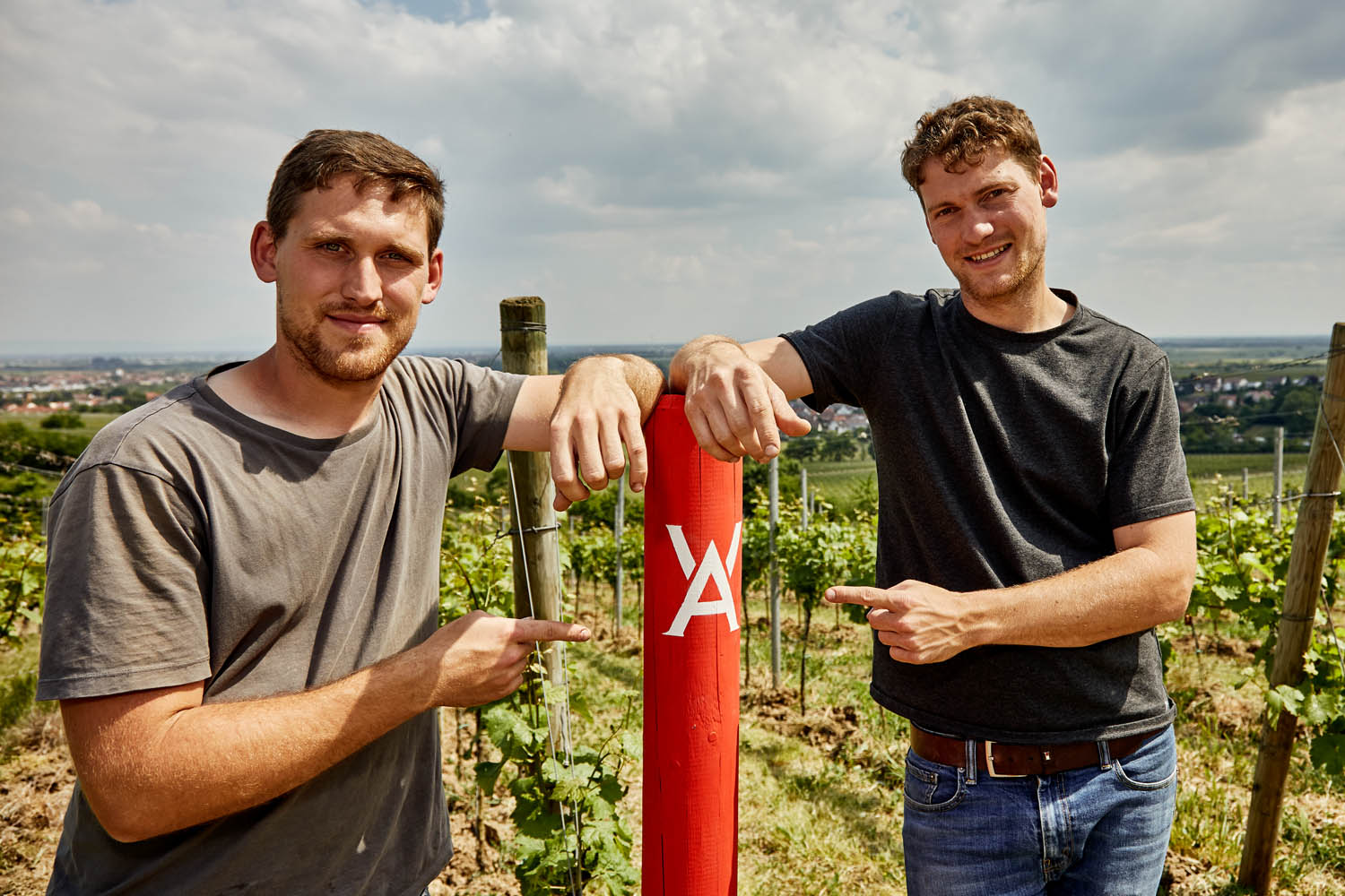 Weingut Andres